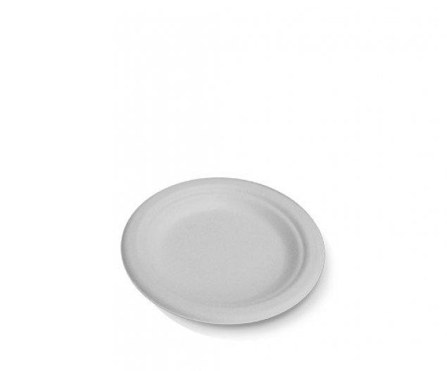 "6"" Round Plate 155mm"
