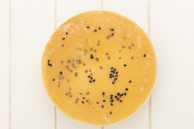 Raw Passionfruit Torte