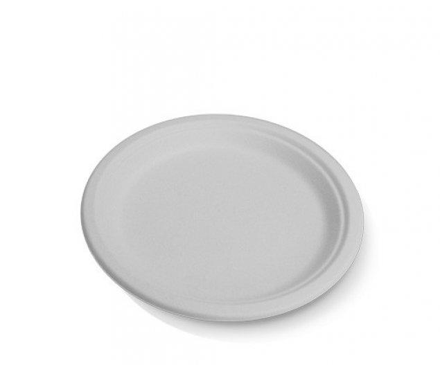 "9"" Round Plate 225 mm"