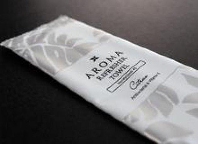 Aroma 45 Silver