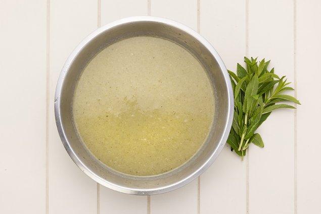 Winter Vegetable, White Bean & Chicken Soup 2L