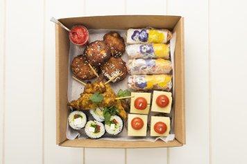 Mixed Variety Box