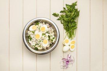 Potato Salad 2.5kg