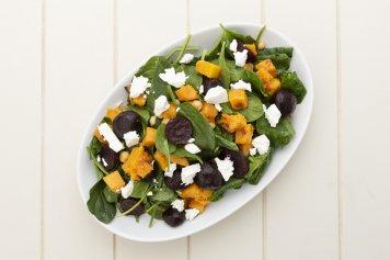 Roasted Pumpkin, Beetroot & Feta Salad 1.8kg
