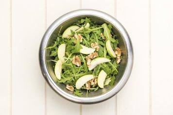 Pear, Rocket & Parmesan Salad 1kg