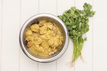 Indonesian Rendang Chicken Curry 2kg