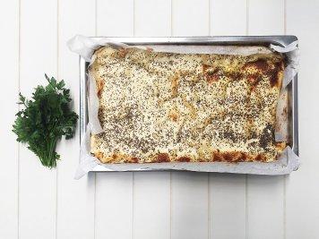 Vege & Chia Lasagne