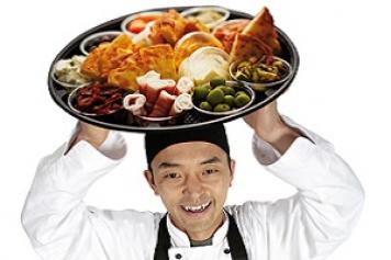 On-site Chef on Saturday & Sunday (min 4hrs)