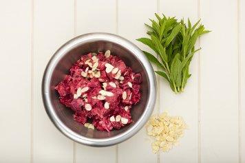 Beetroot, Mint & Almond Salad 2kg