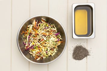 Corn & Coriander Slaw Salad 2.5kg