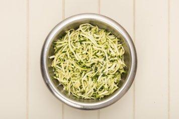 Zucchini Noodles 1kg